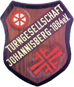 Turnverein Johannisberg 1884 e.V. Logo